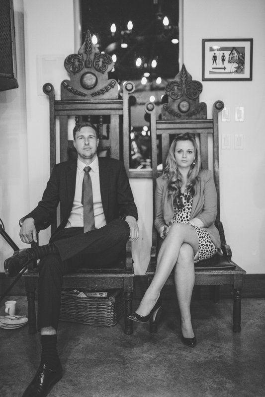 JENN & ERIC :: WEDDING