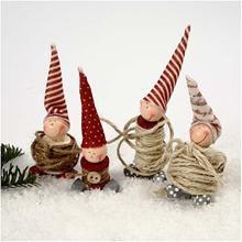 elf spools: Christmas Crafts, Xmas, Spool Elves, Handmade Christmas, Christmascrafts, Christmas Ideas, Spool Christmas, Craft Ideas