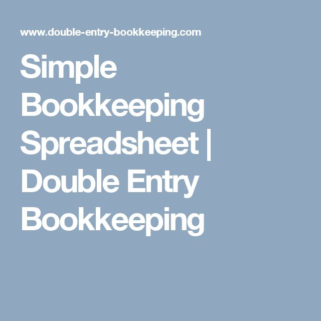 57 best Bookkeeping images on Pinterest Accounting, Bookkeeping - bill receivables