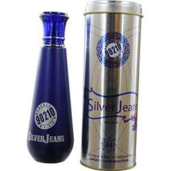 BEVERLY HILLS 90210 SILVER JEANS – ResellerHub.store