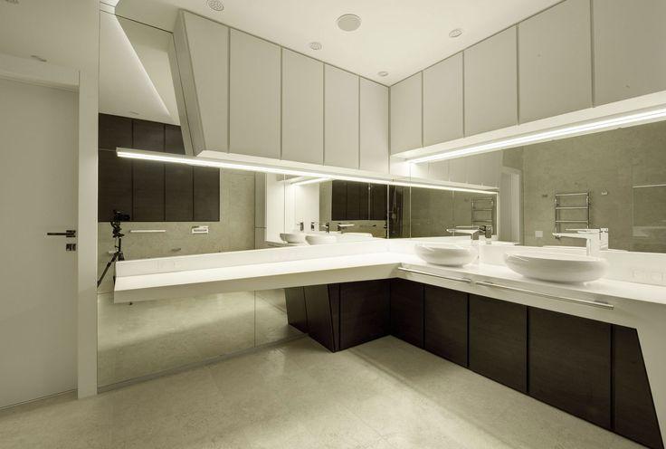 Gorgeously Renovated Apartment in Moscow 11  SENIOR CITIZEN APARTMENT