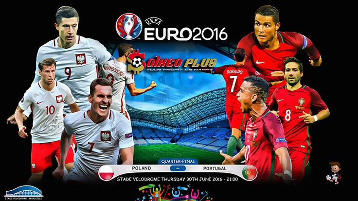 Poland Vs Portugal UEFA EURO 2016 Quarterfinal Match Preview, Lineups, Highlights, Broadcaster, Predictions, TV Channels - http://www.tsmplug.com/football/poland-vs-portugal-uefa-euro-2016-semifinal-match-preview-lineups-highlights-broadcaster-predictions-tv-channels/