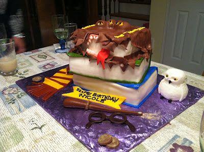 7 best Jacob 5th Birthday cake ideas images on Pinterest Harry