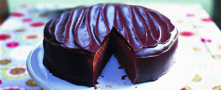 Best ever chocolate cake recipes