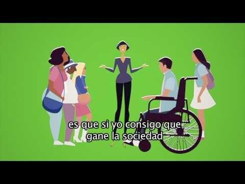 Qué es la Responsabilidad Social Empresarial en un minuto - YouTube