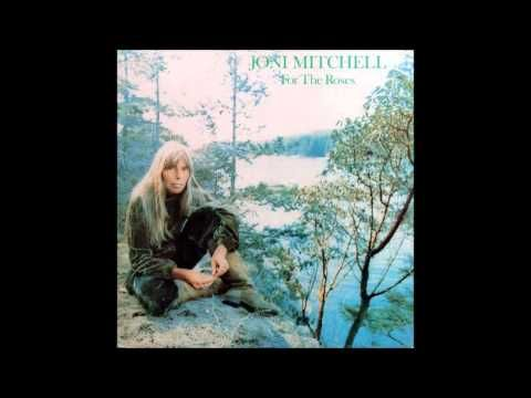 Joni Mitchell: the sophistication of her music sets her apart from her peers – even Dylan | Music | The Guardian