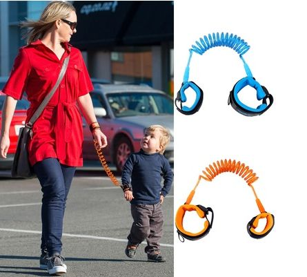 Kids Safety Anti-lost Wrist Link Band  http://ift.tt/2txImuh
