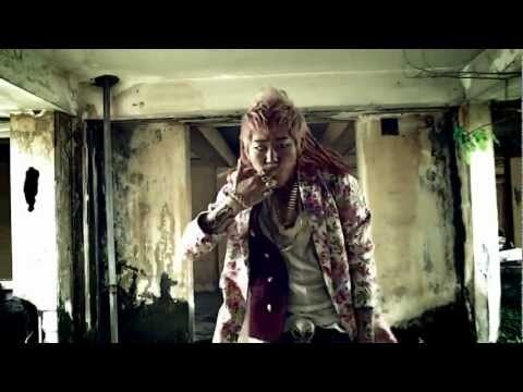 [HD] Block B(블락비) _ NILLILI MAMBO(닐리리 맘보) MV-- This video is life changing. Why? Cause you can't stop listening to it and Block B afterwards. :) It's gritty, wild and fun. With a fun story line and unbeatable catchy sound, it may just ruin you for other bands.