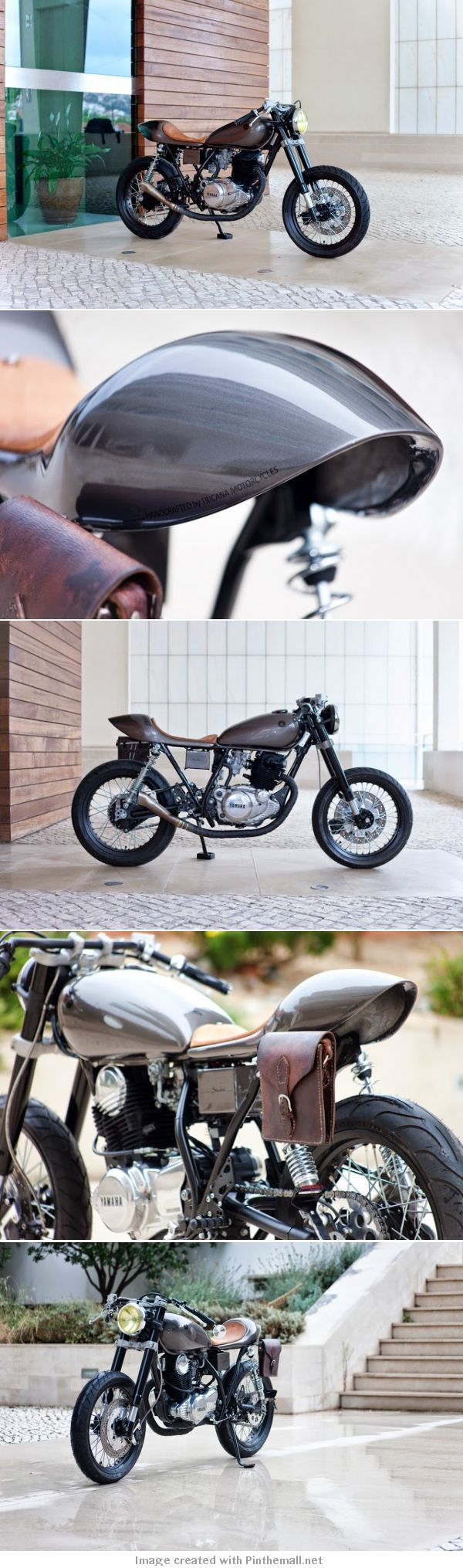 Yamaha 250   read more on click