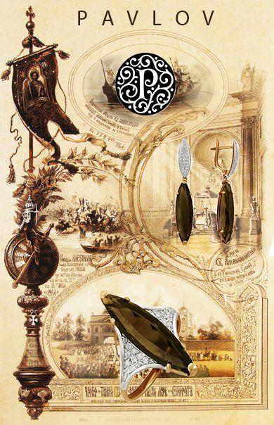 New Jewellery Collection  #pavlov #pavlovjewelry #jewelry #gold #jewels