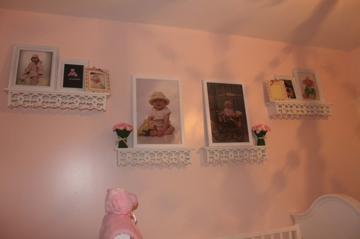 Baby Beatrice's Sweet & Romantic Nursery - Designed By Chavy / Designers Nursery