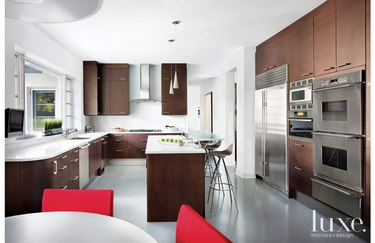 Kitchen With Style And Function