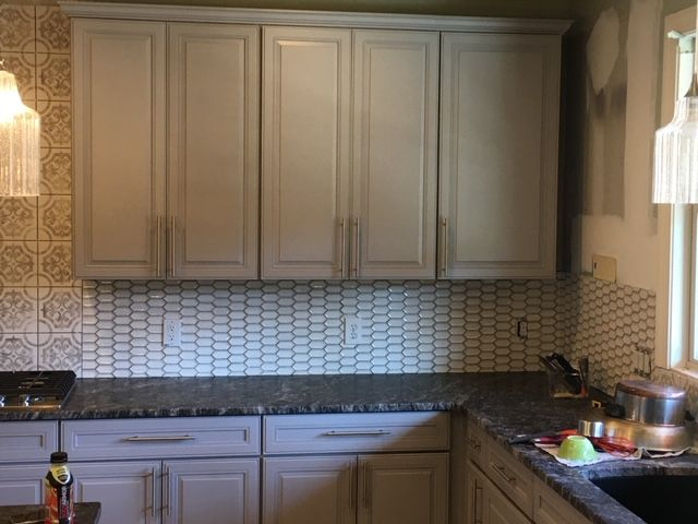 How To Paint Kitchen Cabinets Without Sanding In 2020 Kitchen Cabinet Painters Kitchen Cabinets Refinishing Cabinets