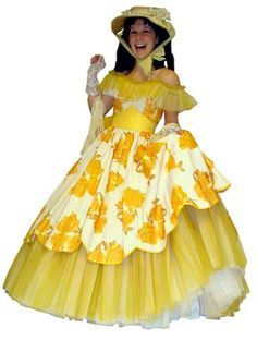 Ugly Yellow Bridesmaid Dress | fancy southern belle southern charms bridesmaid dresses belle dresses ...