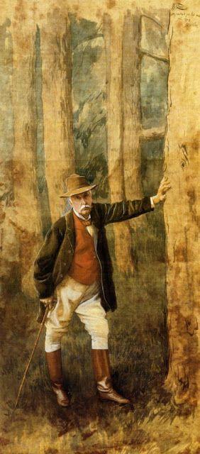 Αυτοπροσωπογραφία (1898)