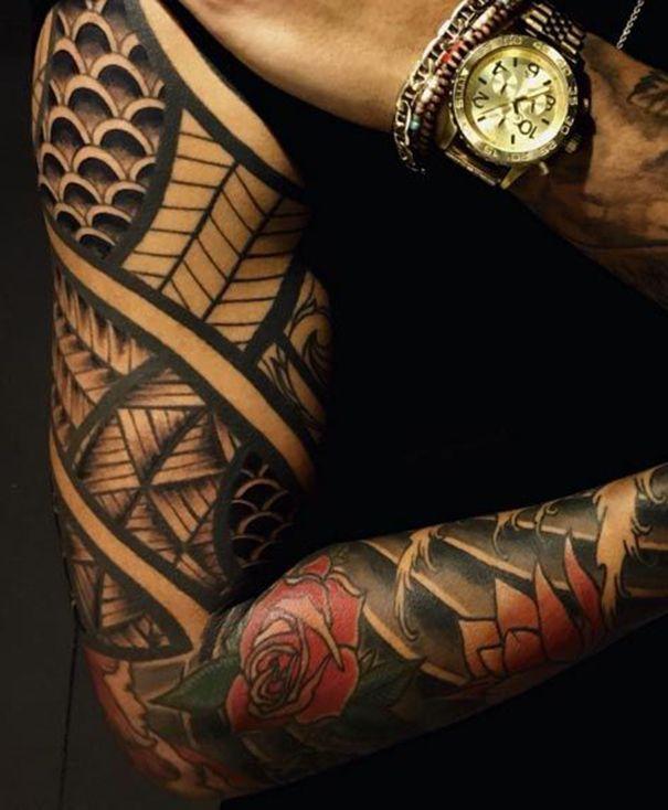 65 Best Tattoo Designs For Men In 2017: 30 Best Men Best Tattoo Ideas 2017 Images On Pinterest