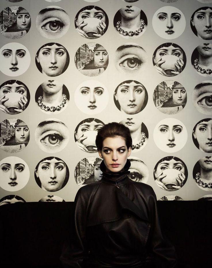 Best I Fornasetti Images On Pinterest Fornasetti Wallpaper - Piero fornasetti wallpaper designs