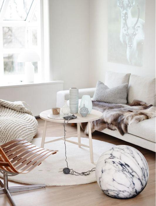 light flooring