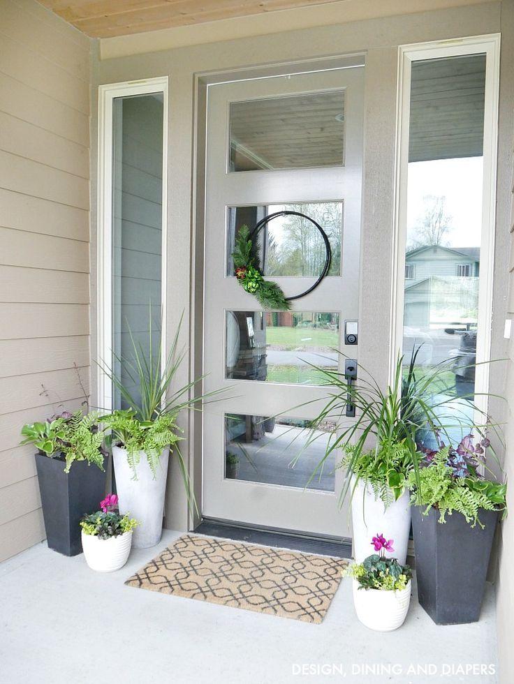 14++ Front porch planter ideas trends
