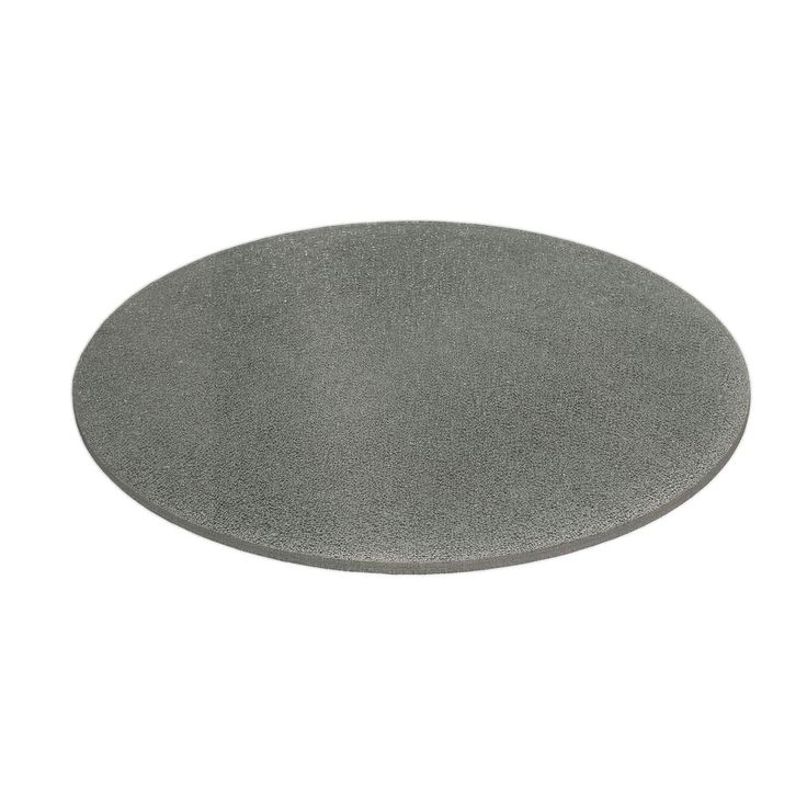 round white table top. crackled 60 round dining table top white