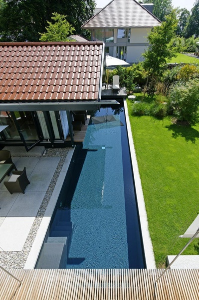 15 best pools spas images on pinterest spa spas and for Gartenpool dortmund