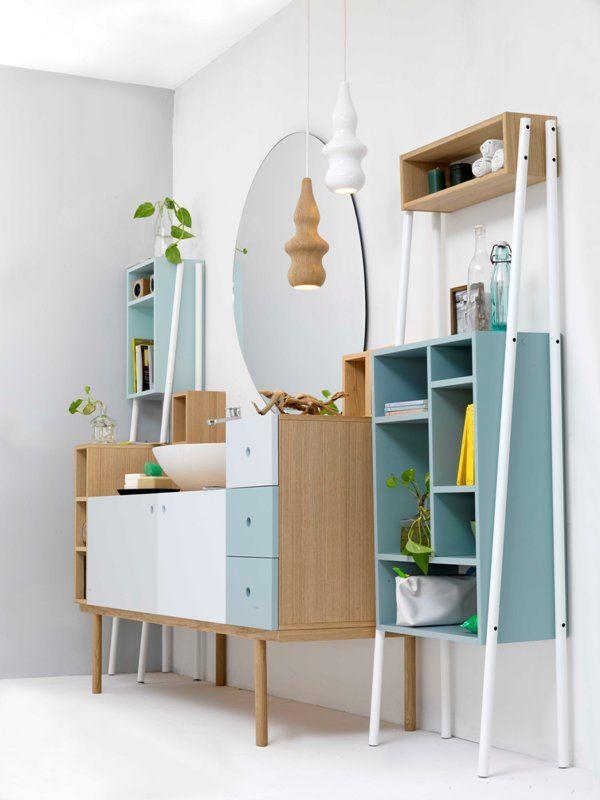 Muebles De Baño Westwing:de 1000 ideas sobre Baños Contemporáneos en Pinterest