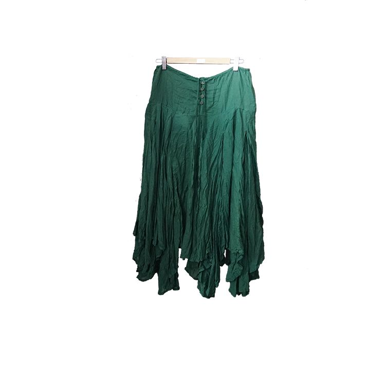 Βαμβακερή φούστα