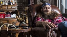 Willie Robertson's favorite recipes: Beans and Rice