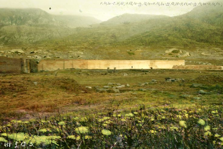 Glenda Cinquegrana Art Consulting è lieta di presentare la mostra collettiva Impossible Landscapes con Francesco Cianciotta, Giovanni Guadagnoli, Cosmo Laera, Francesco Nencini, Luca Scarpa.