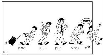 Evolution the Painful Truth.....