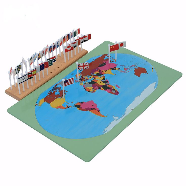 Montessori Map With National Flags     Tag a friend who would love this!     10% discount on all products    Get it here ---> https://kidskingdom.shop/product/montessori-map-with-national-flags/  #Montessori #Montessoriathome #Montessoriactivity #preschool #games #puzzles #learning #kidskingdom