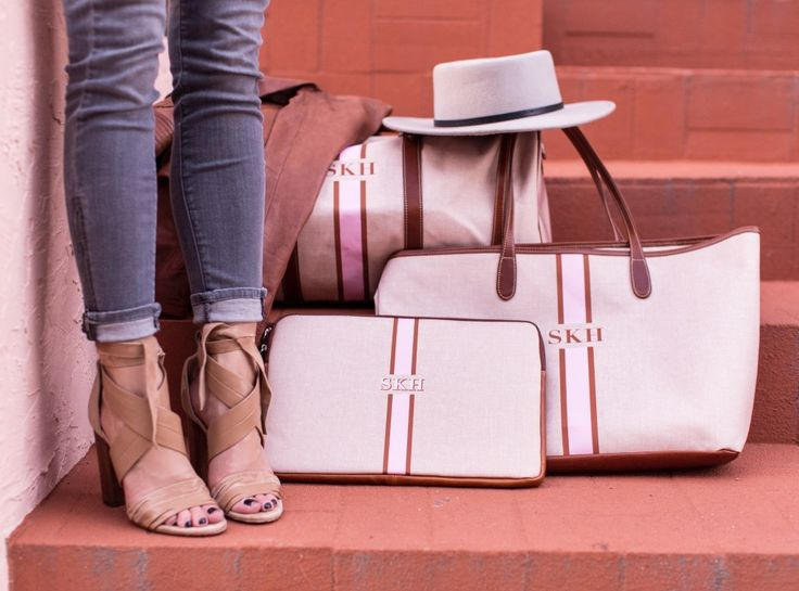 Barrington Bags - The Style Bungalow