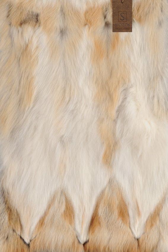 Panel of Golden Fox Zaits Natural. Size: 80 x 60 cm.