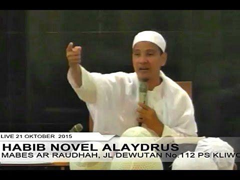 Habib Novel Alaydrus | Beberapa Keutamaan Istigfar