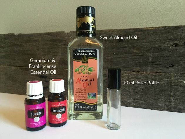 If you are looking for an all natural homemade under eye wrinkle treatment, I have the perfect chemical-free under eye firming serum recipe for you.