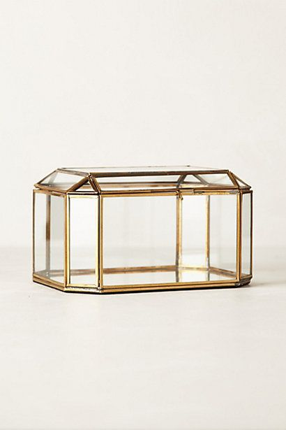 Gilded borders jewelry box hobby for Hobby lobby jewelry holder