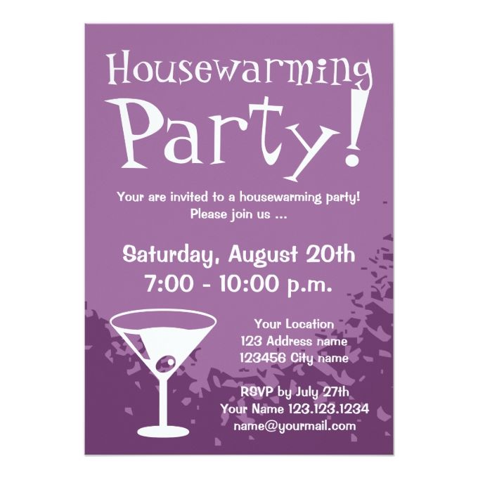 1504 best images about housewarming invitations on pinterest