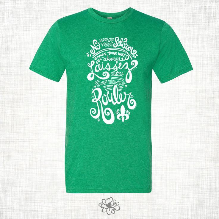 Rouler Short Sleeve T-Shirt Heather Green