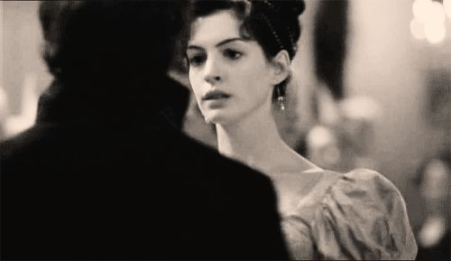 Becoming Jane, James McAvoy & Anne Hathaway my favorite part in the whole movie❤️❤️