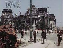 II. Dünya Savaşı Sırasında Berlinde Bir Tur Atmaya Ne Dersiniz? http://goster.co/ii-dunya-savasi-sirasinda-berlinde-bir-tur-atmaya-ne-dersiniz