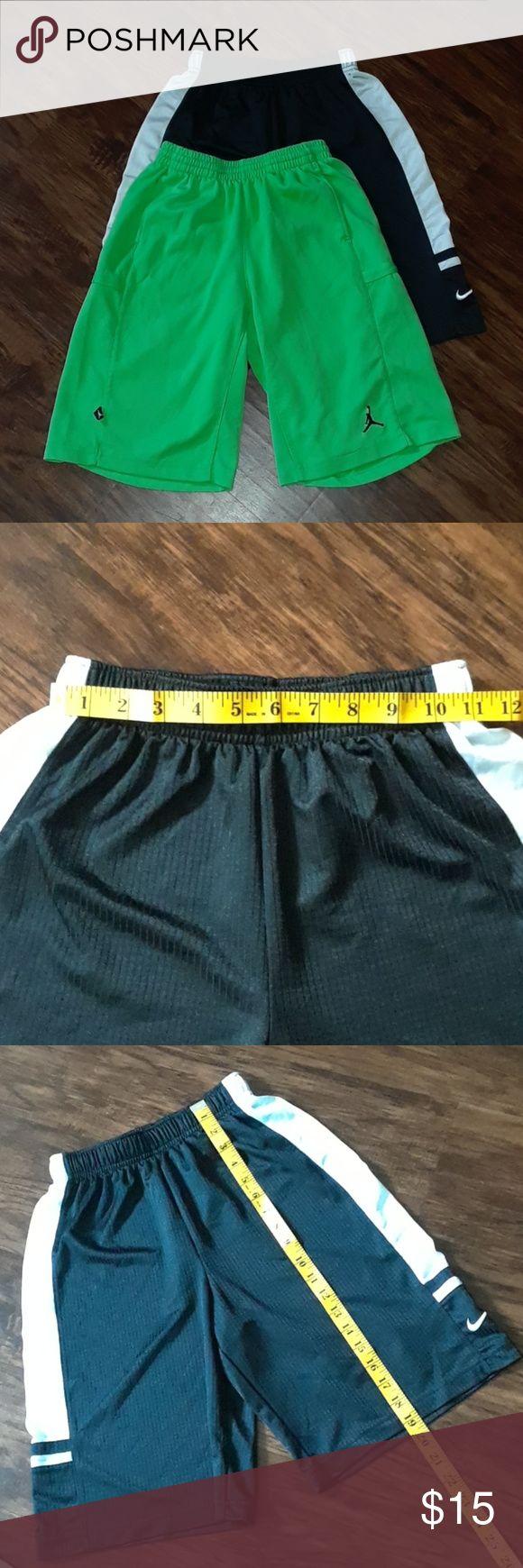 🏀Jordans und Nike Shorts Größe M und L 🏀 Kaufen Sie mit Vertrauen. Irgendwelche Fragen …   – My Posh Picks