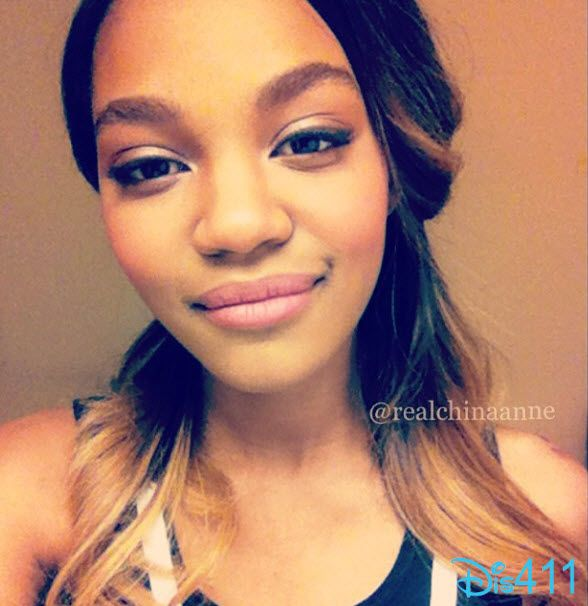 mc lain black personals China anne mcclain news china anne mcclain relationship list china anne mcclain dating history, 2018 black zodiac.