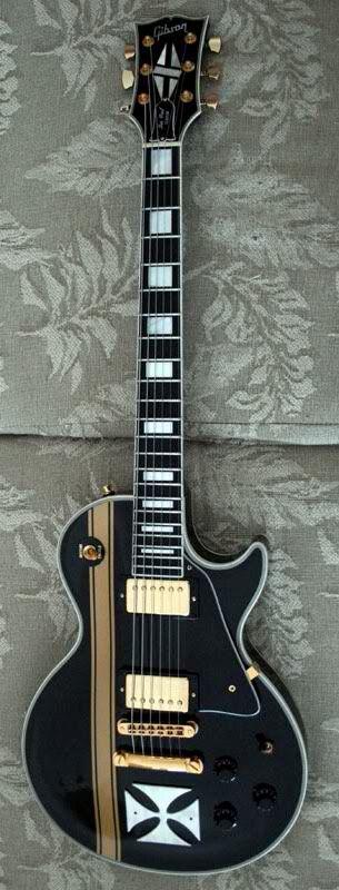 The Jungle of Rock N Roll: As Mais Belas Guitarras do Rock N Roll