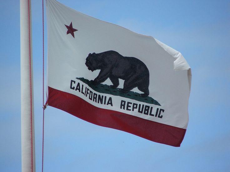 California Republic Flag | Flickr - Photo Sharing!