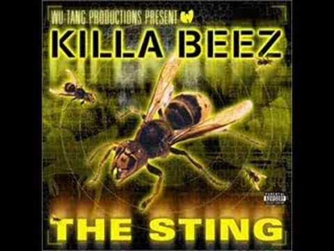 """Wu-Tang Killa Beez - """"Woodchuck"""""""