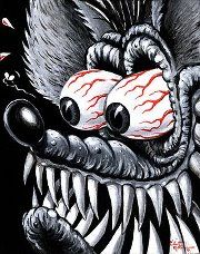 Rat Fink                                                                                                                                                      More