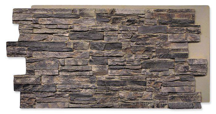 Everscape Colorado Stacked Stone Stone Veneer Panels Faux Stone Panels Stacked Stone