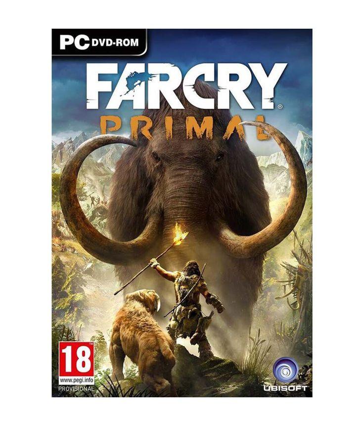 Αποτέλεσμα εικόνας για Far Cry Primal pc