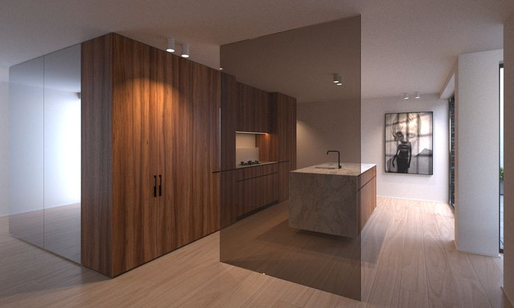 Kitchen by Co.Studio.