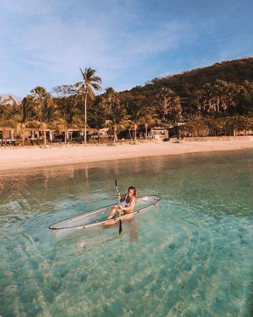 [#picoftheday] Transparent Crystal Clear Kayak in Philippines done   by @girlborntotravel & @detailsofperrine #Nikon #NikonFr #TeamNikon #D7500 #Philippines via Nikon on Instagram - #photographer #photography #photo #instapic #instagram #photofreak #photolover #nikon #canon #leica #hasselblad #polaroid #shutterbug #camera #dslr #visualarts #inspiration #artistic #creative #creativity